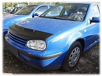 AB-00440 PROTECTOR DEL CAPO Golf 4 Cabrio SANS SIGLE Bonnet Bra TUNING: Amazon.es: Coche y moto