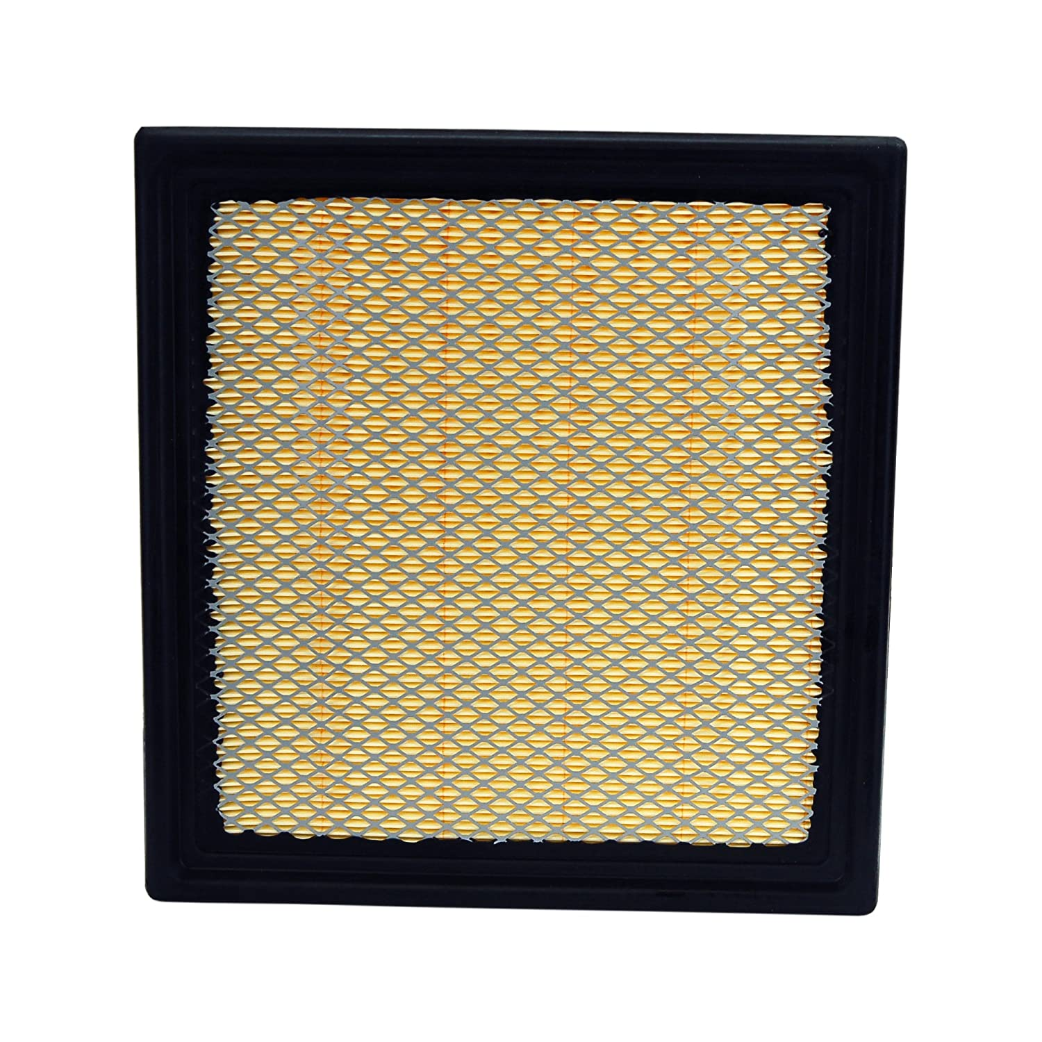 F-250 BBO AUTO BCA10262 Engine Air Filter Fits Ford F-150 F-350 Lincoln Navigator FA1883 and CA10262 REPLACEMENT Expedition