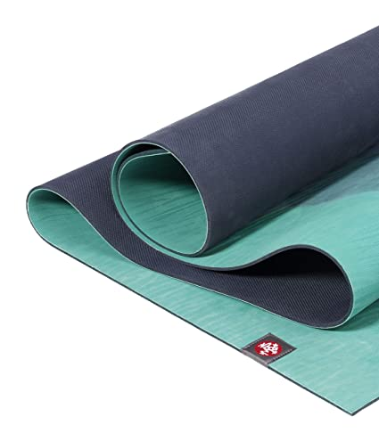 Manduka (MNDK9 EKO - Alfombrilla de Yoga y Pilates (5 mm-71 ...