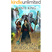 Immortal Swordslinger 2