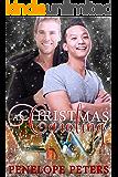 A Christmas Caroling: An Alpha/Omega Non-Shifter Mpreg Christmas Romance
