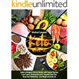 Keto After 50: Guide to Ketogenic Diet for Seniors with Copycat Recipes From Famous Restaurants and A Complete Meal Plan. Res