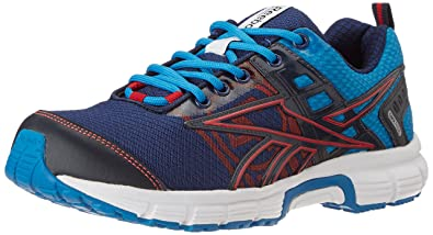 3fa360a6917 Image Unavailable. Image not available for. Colour  Reebok Men s Fusion  Rider Lp Blue