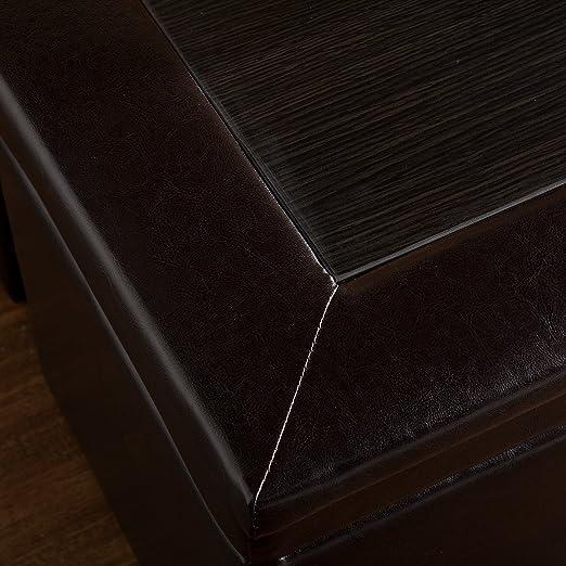 Amazon.com: Juego de mesa de cubos de almacenamiento Nylo ...