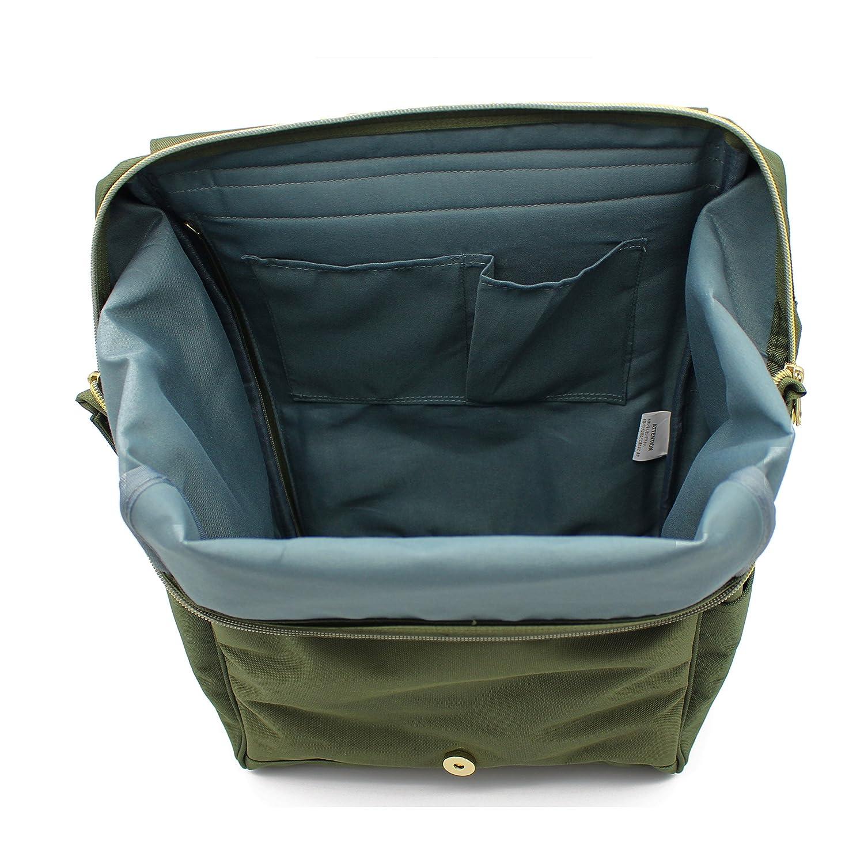 KJARAKAR Laptop Backpack