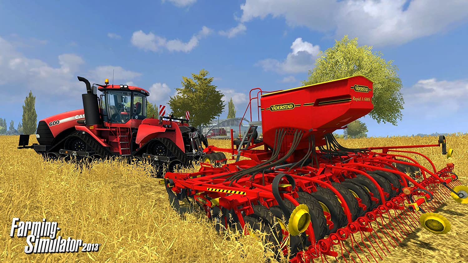 Amazon com farming simulator 2013 official expansion 2 download video games