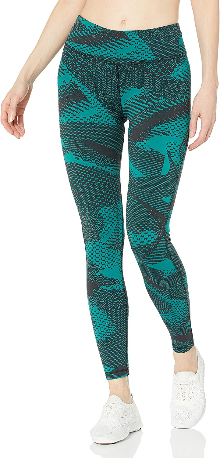 Reebok Womens Training Supply Lux Tight 2.0