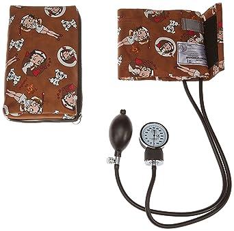NCD Medical/Prestige Medical 882-BHH Premium - Tensiómetro de brazo (funda incluida