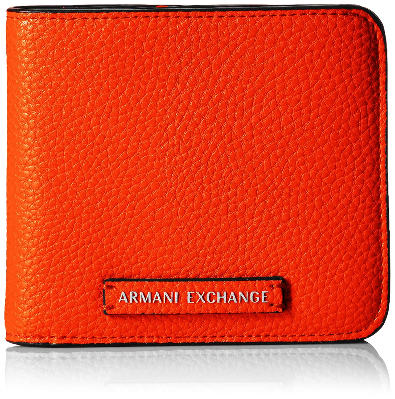 A|X Armani Exchange レディース B01JGL89TMOrangeamin