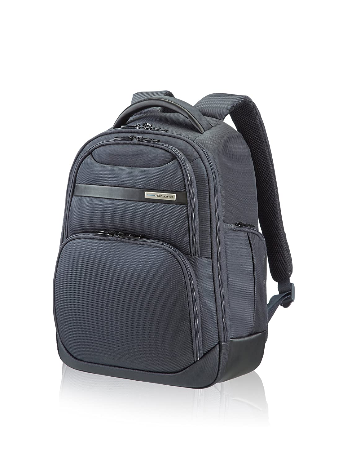 Samsonite Vectura Laptop Backback S Mochila para ordenador portátil de Color Negro