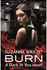 Burn Kindle Edition