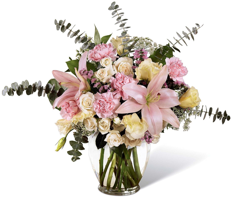Victorian Vase Bouquet Grower Direct