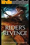 Rider's Revenge (The Rider's Revenge Trilogy Book 1)