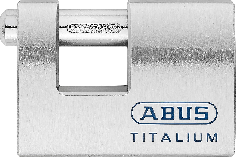 ABUS Titalium-Vorhangschloss 98TI//70 70746