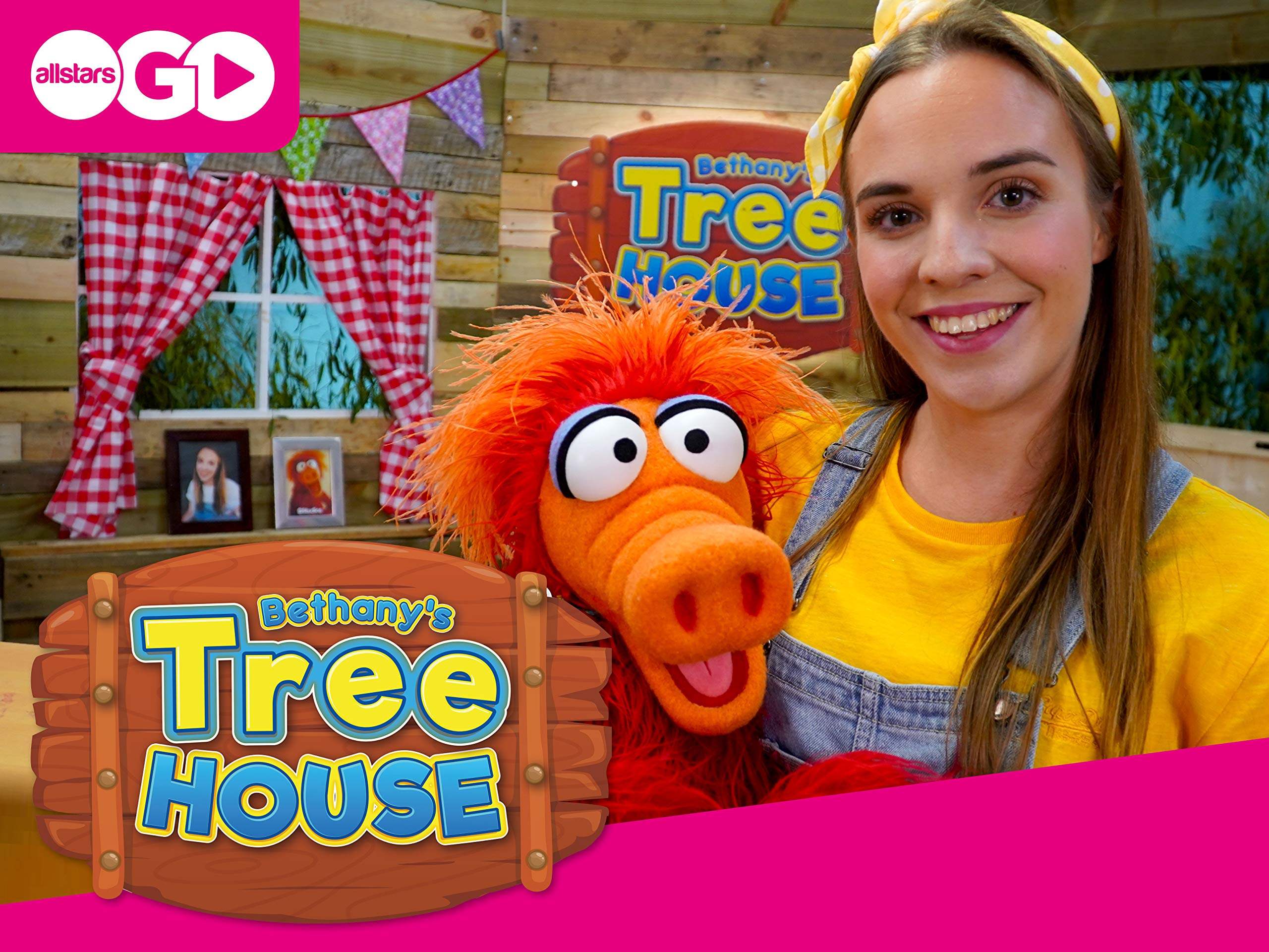 Bethany's Tree House - Season 1