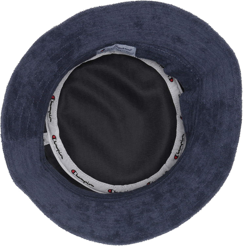 Champion LIFE Mens Terry Bucket Hat