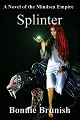 Splinter (The Mindsea Empire Book 3)