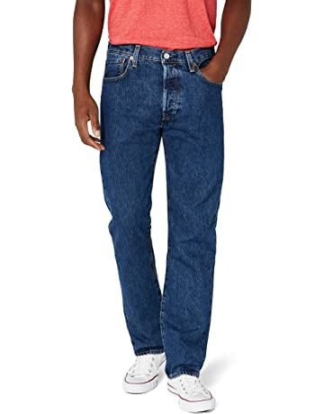 9b1174e7c3e Levi's 501 Original Fit Men's Jeans