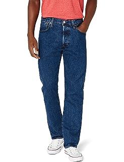 Levi s 501 Original Fit, Jeans Homme  Levi s  Amazon.fr  Vêtements ... 39cf24cbbcf5