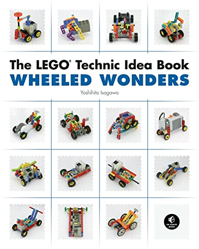 2: The LEGO Technic Idea Book � Wheeled Wonders