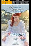 All Regency Collection (A Timeless Romance Anthology Book 10)