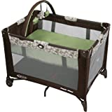 Graco Pack 'n Play Playard On The Go, Zuba