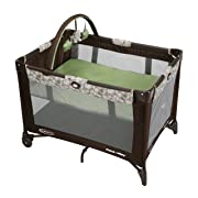 Graco Pack 'n Play Playard On The Go, Zuba, One Size