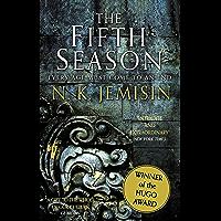The Fifth Season: The Broken Earth, Book 1, WINNER OF THE HUGO AWARD 2016