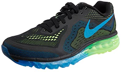 premium selection d2242 1bd01 ... low price nike air max 2014 mens running trainers 621077 sneakers shoes  uk 7 us 8