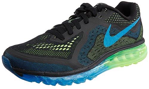 Nike AIR MAX 2014 Men's Running SHOES 621077 005 SIZE 12 UK