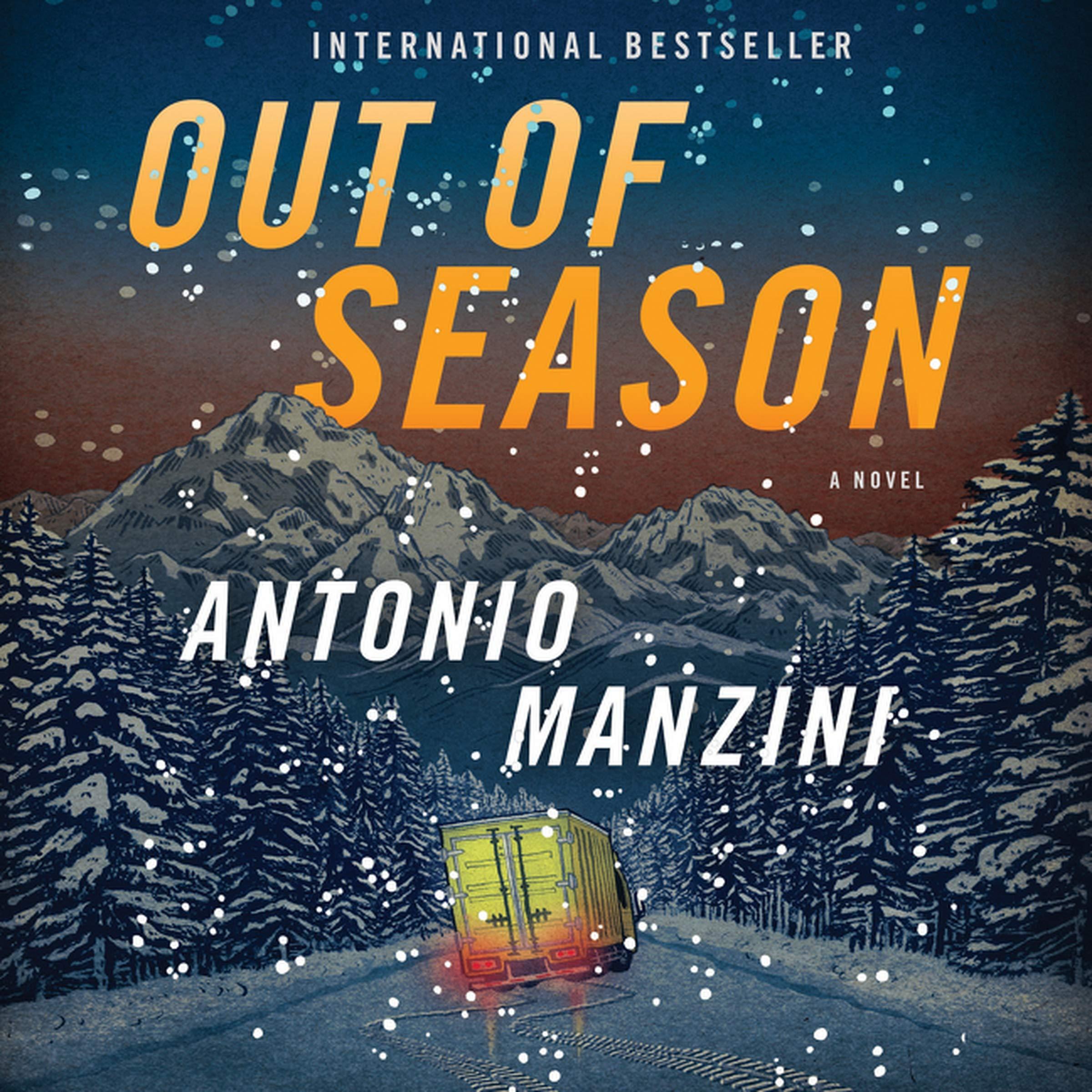 Read Online Out of Season (Rocco Schiavone Mysteries) pdf epub