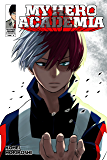 My Hero Academia, Vol. 5: Shoto Todoroki: Origin