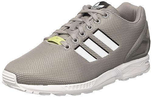 scarpe adidas zx flux uomo offerta