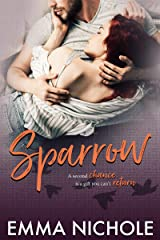 Sparrow (Own The Skies Book 1) Kindle Edition