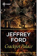 Crackpot Palace Kindle Edition