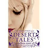 Desert Tales (Wicked Lovely (Paperback))