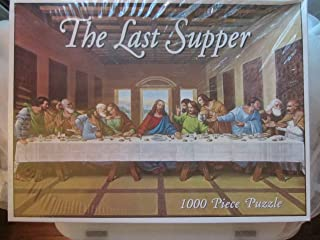 product image for White Mountain Puzzles Last Supper