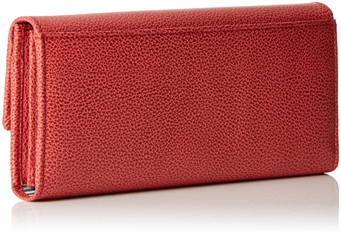 Womens Tb0m5479 Wallet, Red (Spiced Coral), One Size Timberland