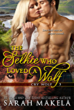 The Selkie Who Loved A Wolf: New Adult Shifter Romance (Cry Wolf Book 5)