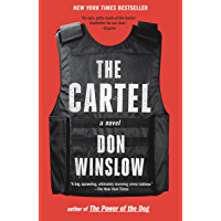 The Cartel: A novel (Power of the Dog Series Book 2) (English Edition)