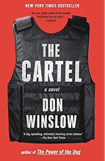 Cartel: The Coming Invasion of Mexicos Drug Wars - Kindle ...