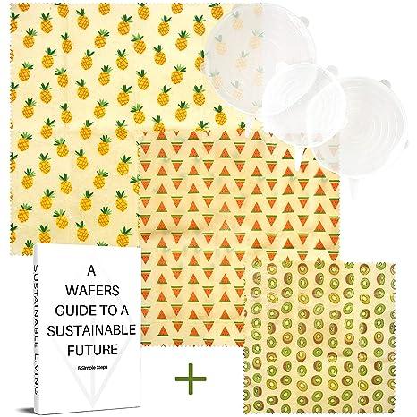Wraps Variety (Tutti Frutti)
