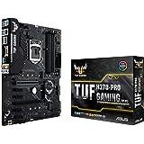 ASUS Intel H370 搭載 マザーボード LGA1151対応 TUF H370-PRO GAMING (WI-FI) 【ATX】