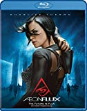 Aeon Flux [Blu-ray] (Bilingual)