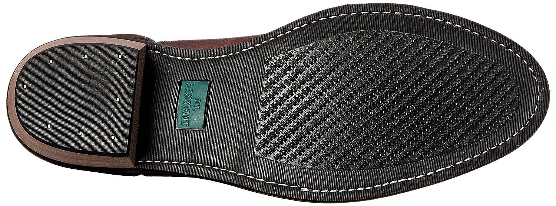 Adtec Men's 12 inch Ranch Wellington Boot B003RQ5BIA 7.5 D(M) US|Reddish