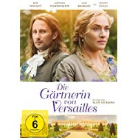Die Gärtnerin von Versailles