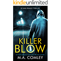 KILLER BLOW (DI Sara Ramsey Book 2)