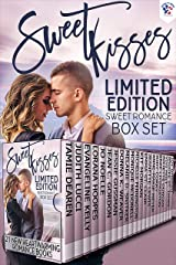 Sweet Kisses Limited Edition Sweet Romance Box Set Kindle Edition
