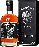 Motörhead XXXX Whisky (1 x 0.7 l)