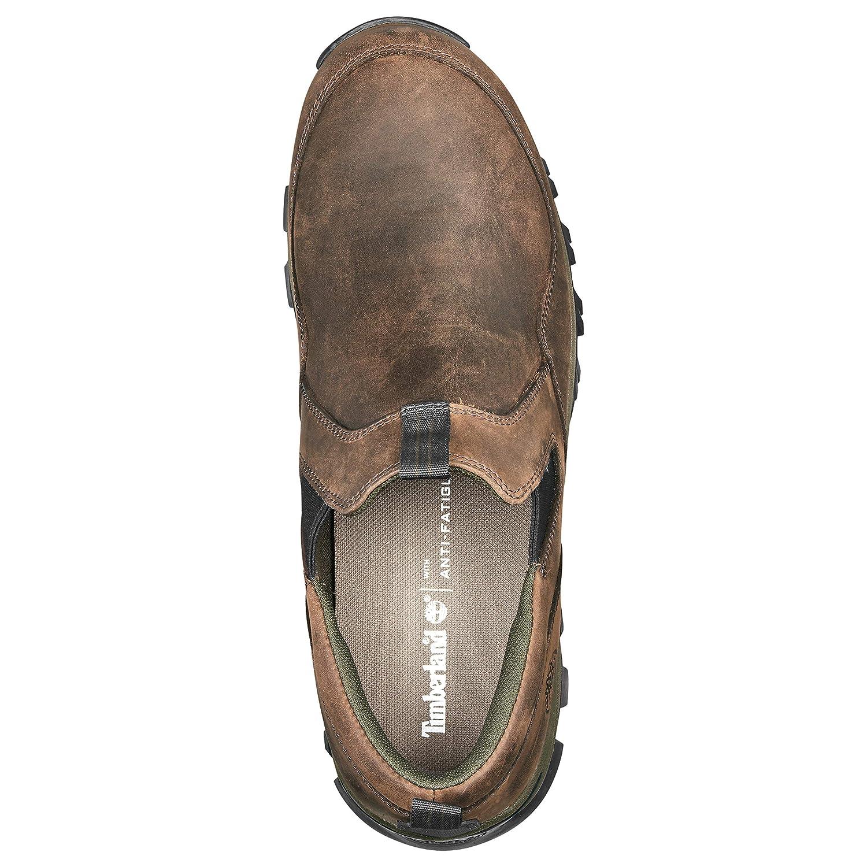 Amazon.com: Timberland Mt. Maddsen Slip on Senderismo Zapato ...
